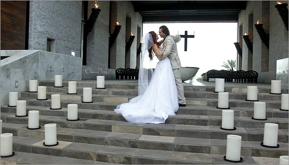 Cabo Azul Resort & Spa, Destination Weddings by Daniel Jireh Photographer
