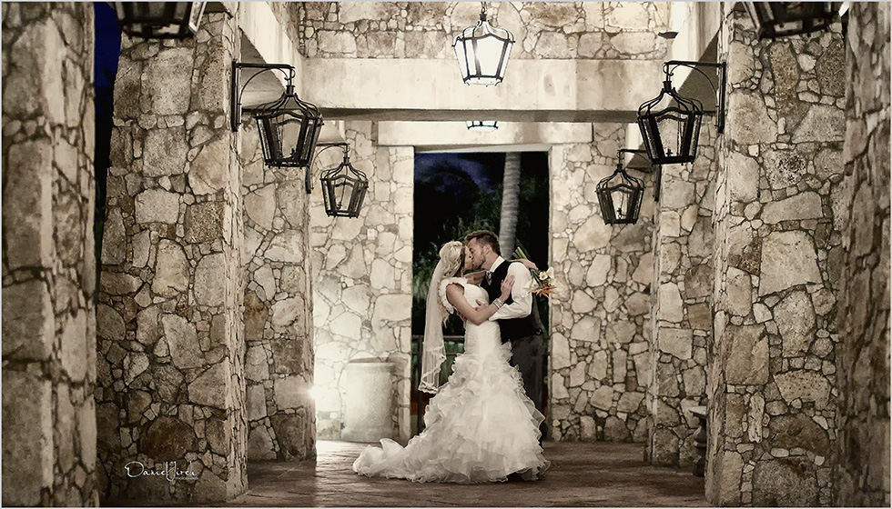 Cabo Villas Wedding by Romantic Cabo Weddings