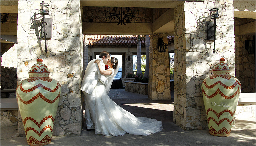 Weddings by Vivid Occasions at Hacienda Cocina