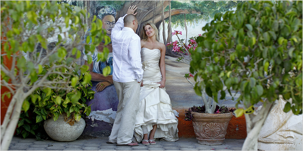Urban & Trash The Dress For You I Do by Beth Dalton