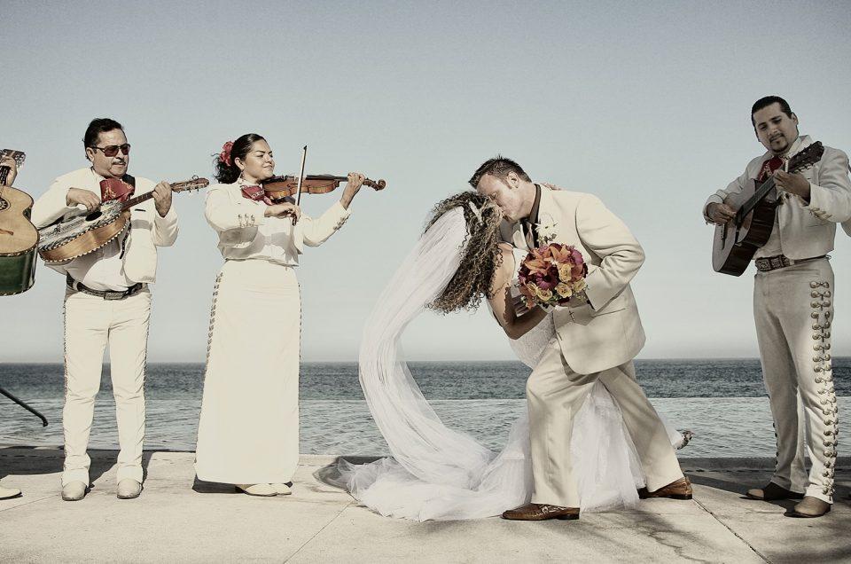 Los Cabos Wedding Photography by Daniel Jireh at Secrets Marquiz Resort & Spa: Gigi and George June 07, 2008