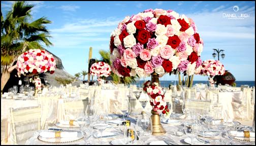 Los Cabos Wedding Photography at Las Ventanas al Paraiso by Karla Casillas: Christy & Andrew February 20, 2010