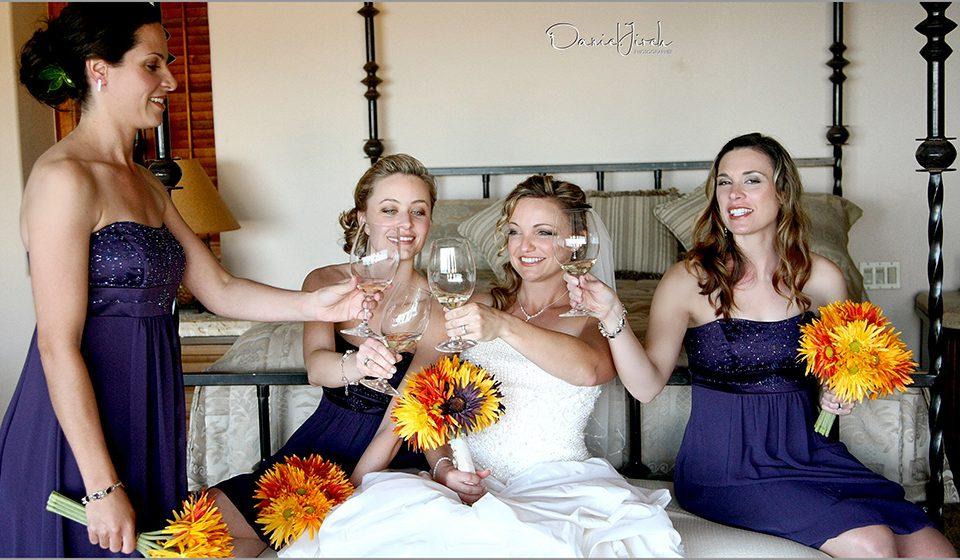 Los Cabos Wedding Photography at Villa Cielito Chileno Bay, by Rachel Hansen: Alysia & Patrick March 12, 2010