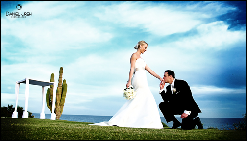 Los Cabos Wedding Photography at Cabo del Sol Golf & Club, For You, I Do by Beth Dalton: Valerie & Jeff February 27, 2010