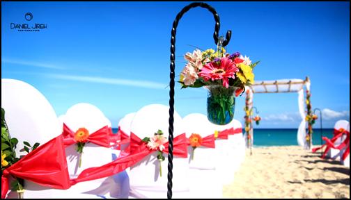 Our Wedding in Los Cabos at Hilton Los Cabos: Christie & Clint April 10, 2010