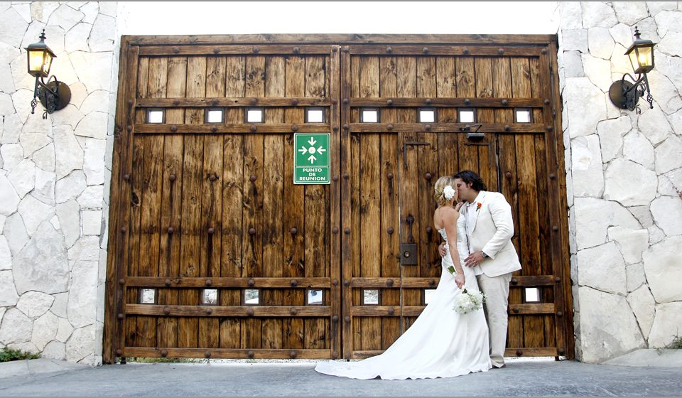 Weddings in Los Cabos Photography at Hacienda Encantada by Rachel Hansen: Kelly & Adrian June 11, 2011
