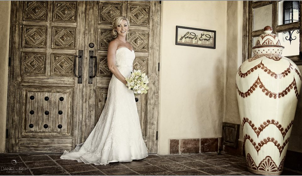 Hacienda Cocina & Cantina Wedding, Cabo San Lucas Downtown, Puerto Paraiso & Playa Pelicano: Brooke & Grant by Amy Abbott