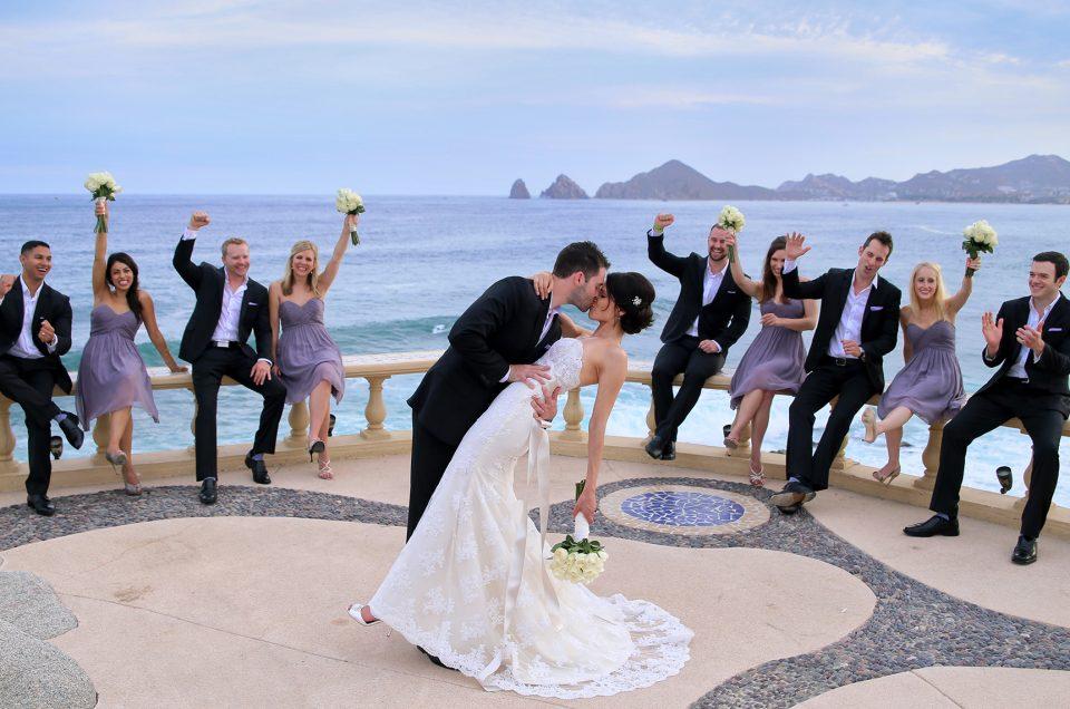 Weddings In Los Cabos At Villa Buena Vida And Sunset Da Mona Lisa Monique Jason June 14 2017