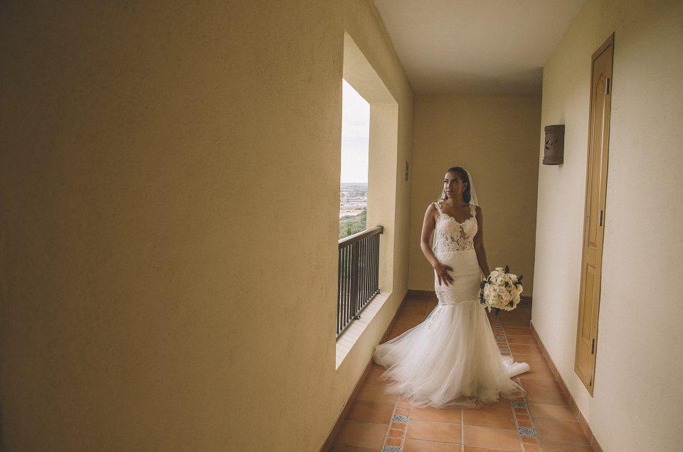 Destination Wedding at Villa del Arco in Los Cabos Mexico: Jonny & Nikki July 31, 2016