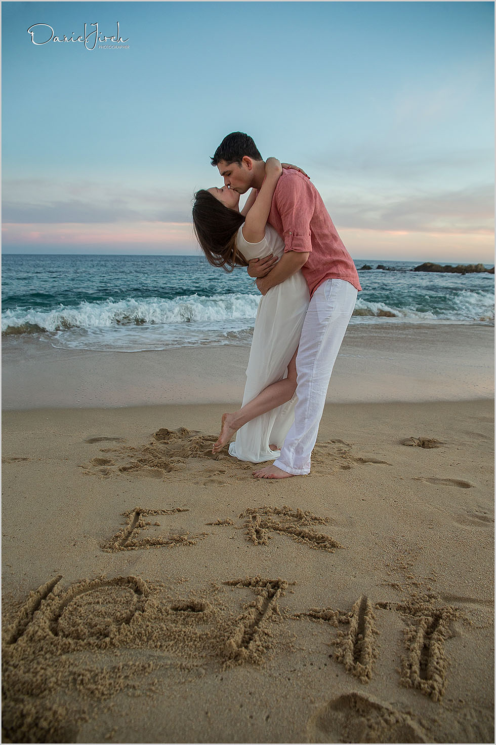 Cabo san lucas engagement session erika richard los for Cabo san lucas wedding photographer