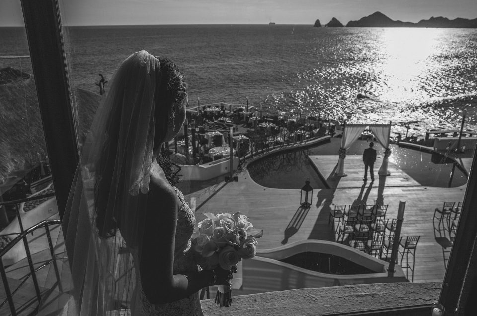 Cabo Wedding at Sunset Da Mona Lisa, Cabo Wedding Services by Tammy Wolff: Sherree & Kirk November 11, 2016