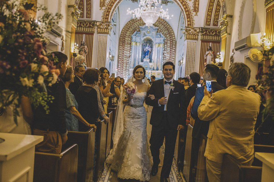 Destination Wedding at Guasave Sinaloa, Mexico: Stacie & Roberto Noember 05, 2016