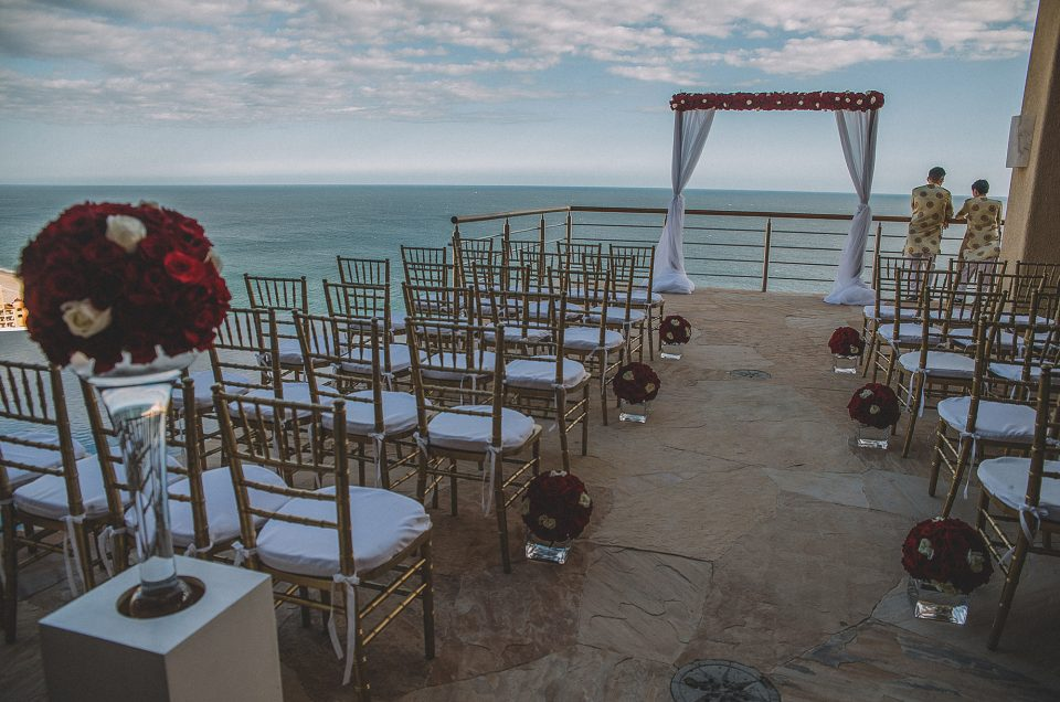 Destination Weddings in Los Cabos at Villa Bellisima, Cabo Wedding Services by Tammy Wolff: Gina & Charles February 19, 2017