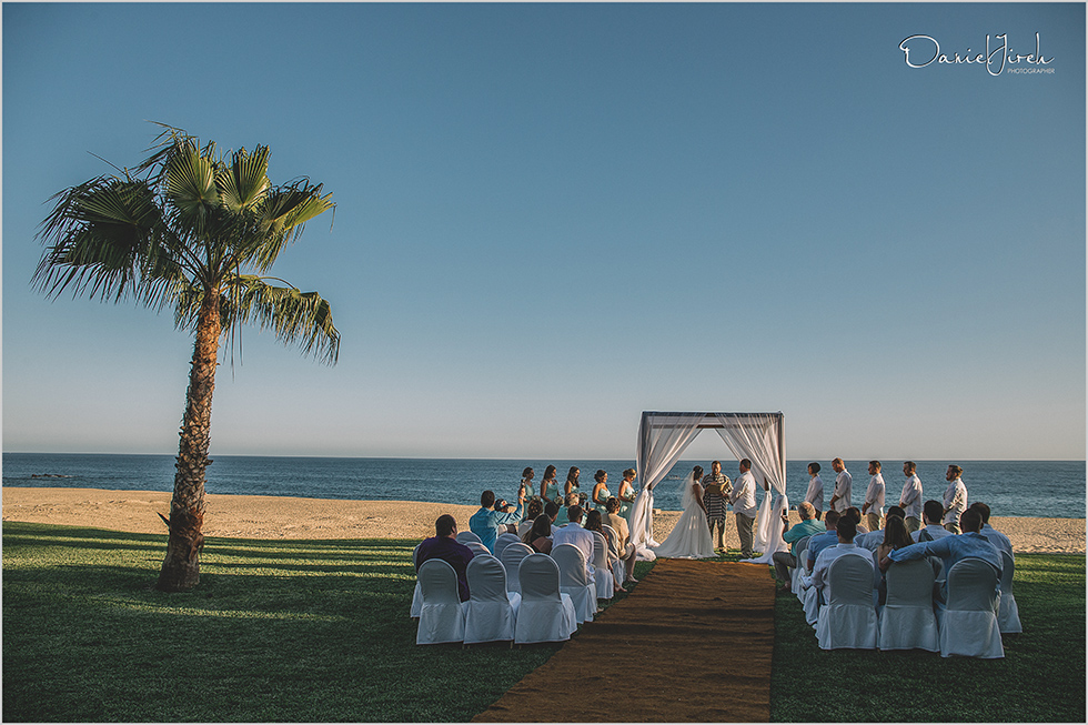 Destination Weddings In Los Cabos Mexico Pueblo Bonito Sunset Beach Shannon Amp Ian March 24
