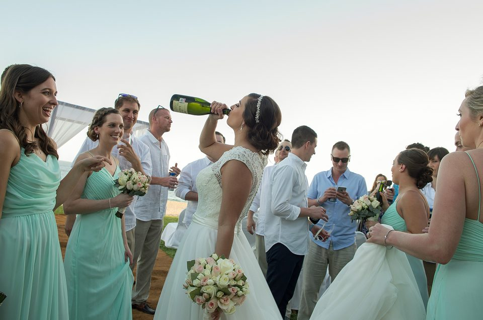 Destination Weddings in Los Cabos Mexico, Pueblo Bonito Sunset Beach: Shannon & Ian March 24, 2017