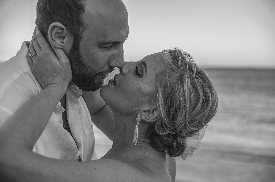 Cabo San Lucas Destination Weddings at Pueblo Bonito Blanco: Anna & Chris March 31, 2017