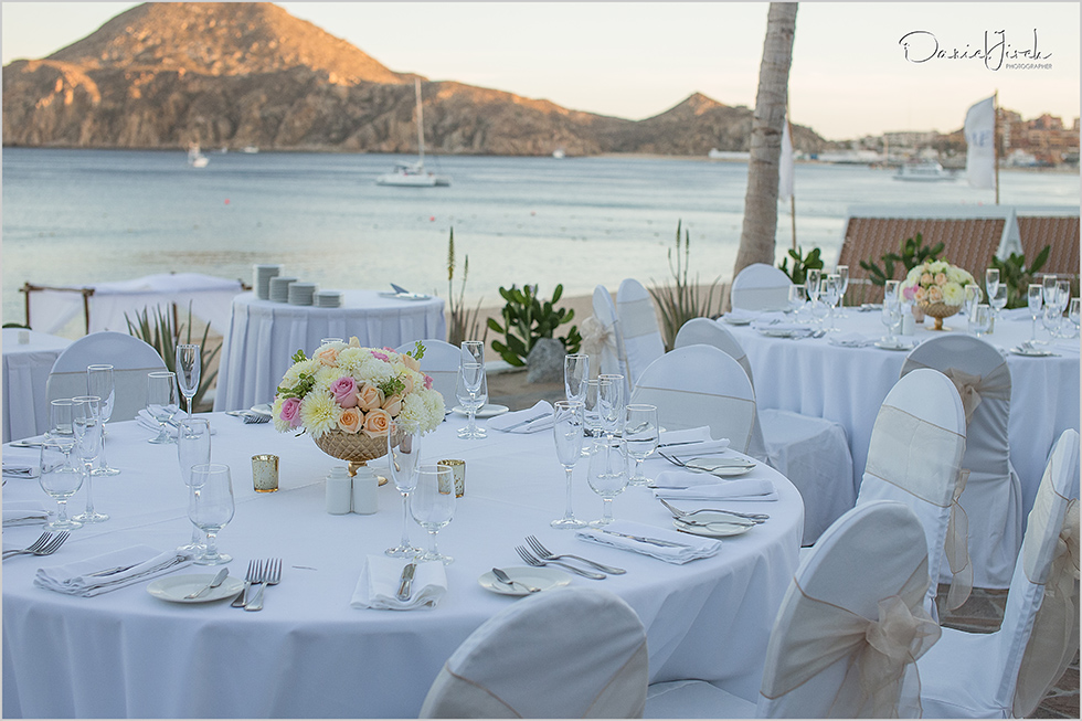 Cabo san lucas destination weddings at pueblo bonito for Cabo san lucas wedding photographer