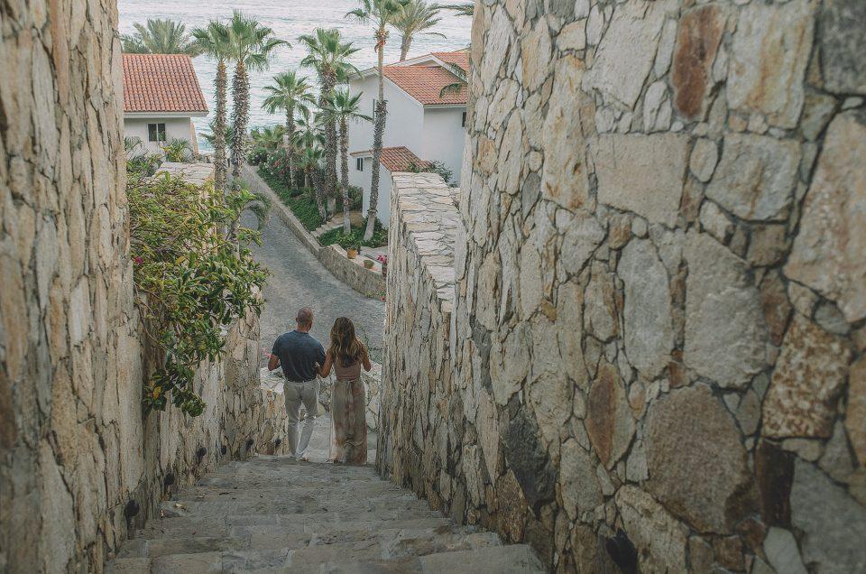 Villas del Mar – Villa Cuvee – Cabo San Lucas