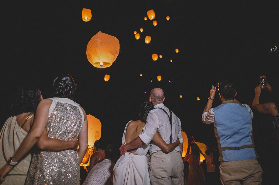 Destination Weddings at La Paz Baja California Sur: Ana & Flo May 27, 2017