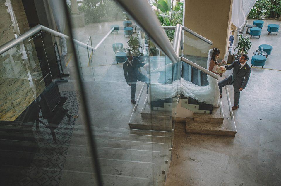 Los Cabos Destination Wedding at Casa Dorada Resort: Danielle & Adam May 28, 2017