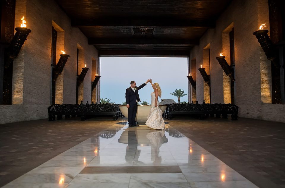 Los Cabos Weddings at Cabo Azul Resort: Alexis & Jared June 10, 2017