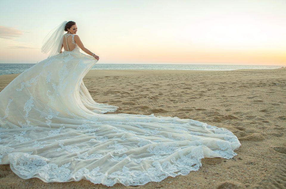 A Baja Romance Weddings by Karla Casillas: Erika & Richard