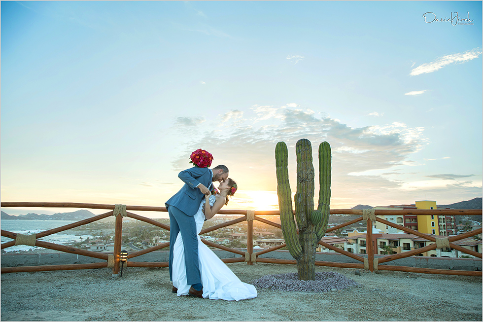 Hacienda Encantada Weddings In Cabo San Lucas
