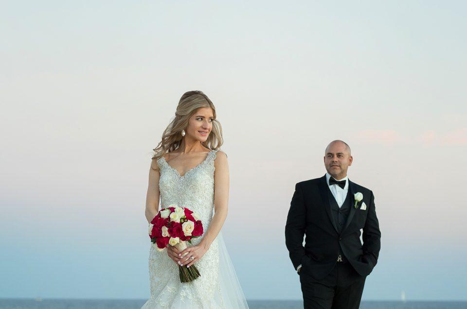 Cabo San Lucas Destination Wedding at Pueblo Bonito Pacifica: Lizeth & Rodrigo