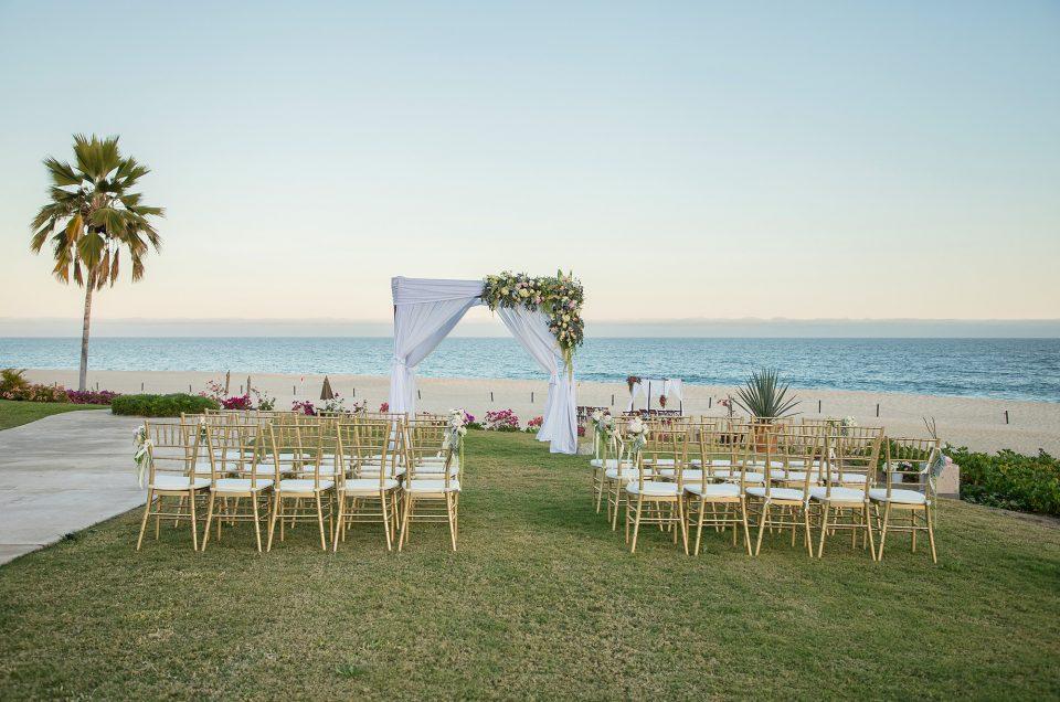 Wedding Planners Appreciation Cocktail: Cabo Weddings at Casa del Mar