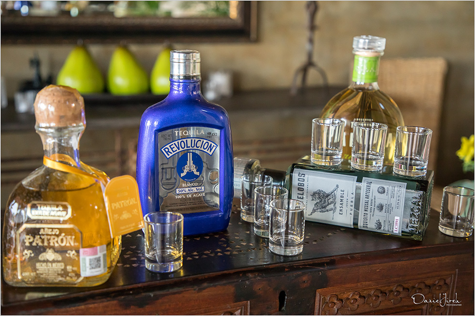 tequila station