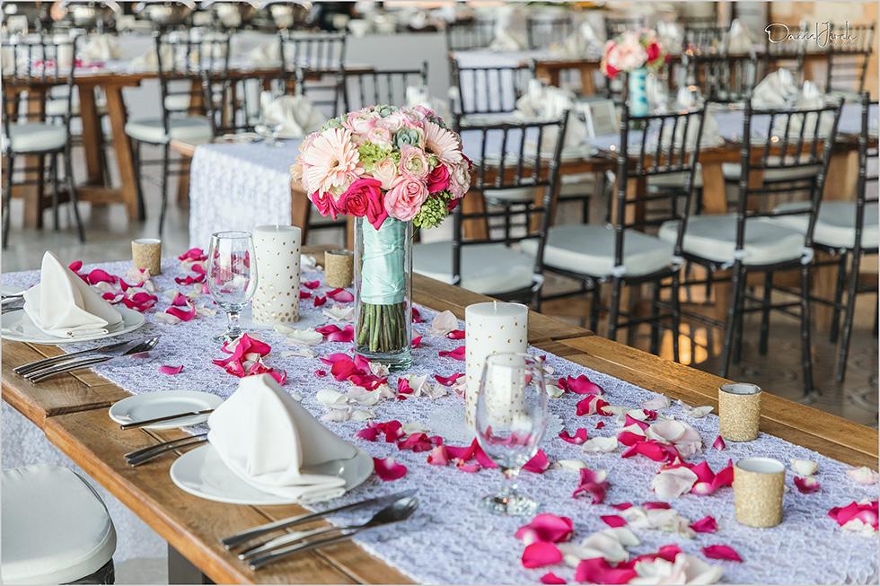 Cabo wedding photography Casa Dorada, destination wedding, 12 Tribes Restaurant, tablescape