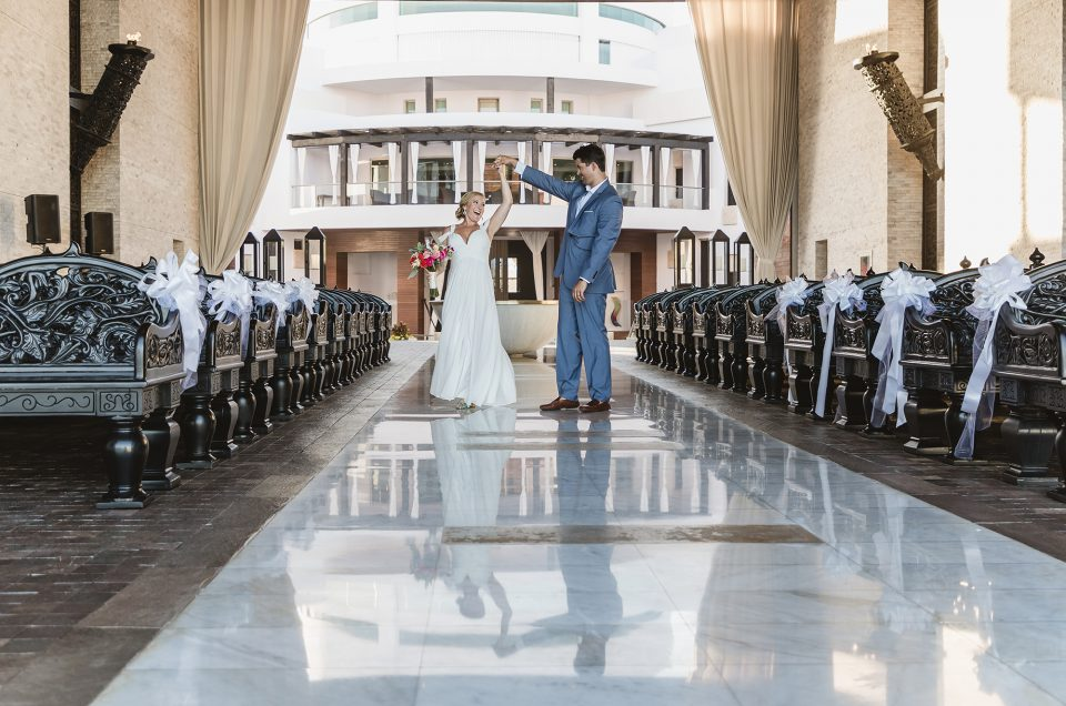 KATEY AND KEMP'S DESTINATION WEDDING AT CABO AZUL, LOS CABOS, MEXICO