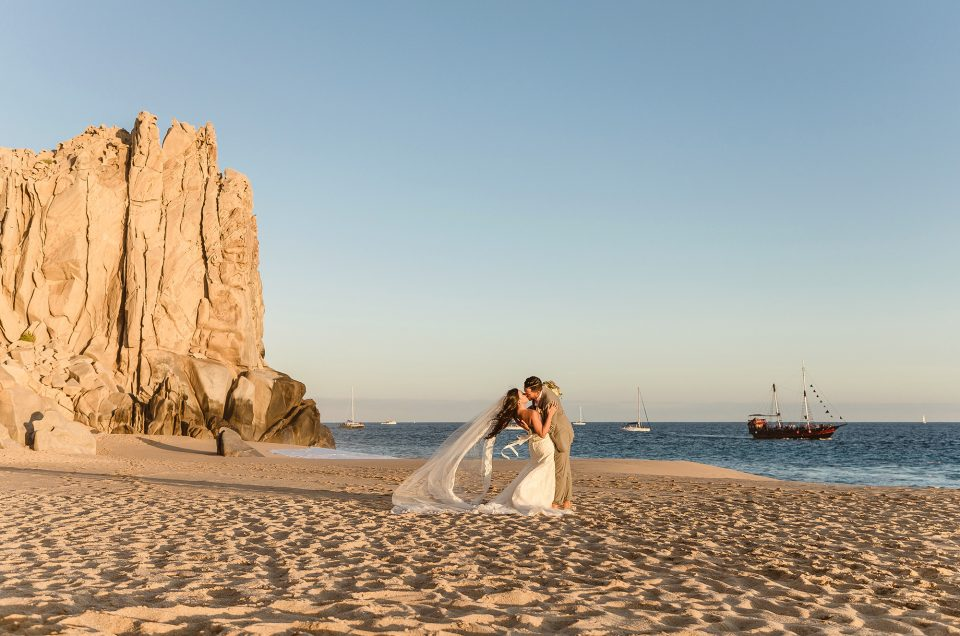 JESSICA AND ARTURO'S LOS CABOS DESTINATION WEDDING AT GRAND SOLMAR LAND'S END RESORT AND SPA BY DANIEL JIREH PHOTOGRAPHY
