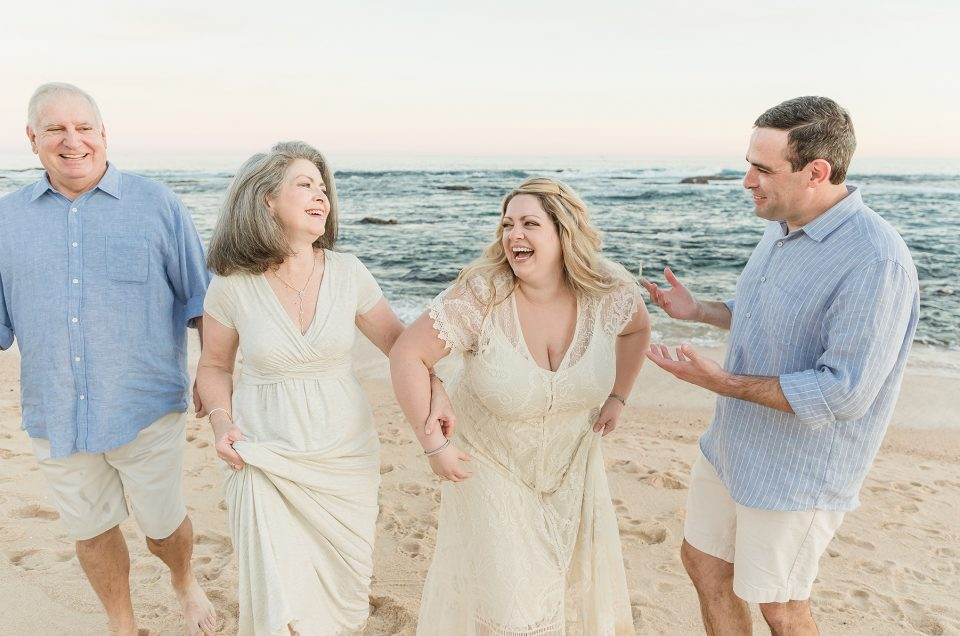CABO SAN LUCAS FAMILY PHOTO SESSION AT  GRAND FIESTA AMERICANA