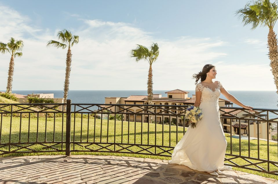 Destination Wedding at Pueblo Bonito Sunset Beach : Vanessa & Raul