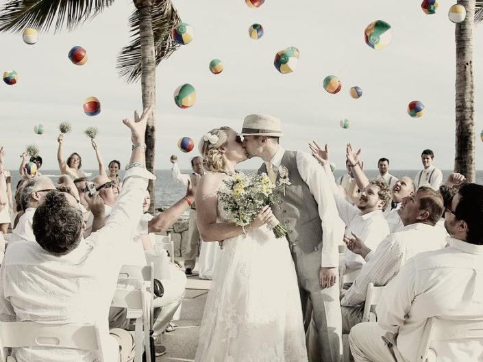 Wedding Photographers in Los Cabos
