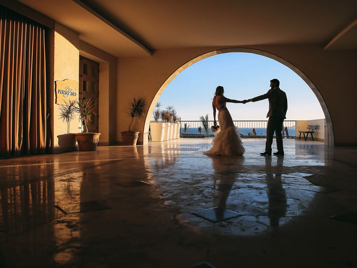 Destination Wedding Photographer in Los Cabos