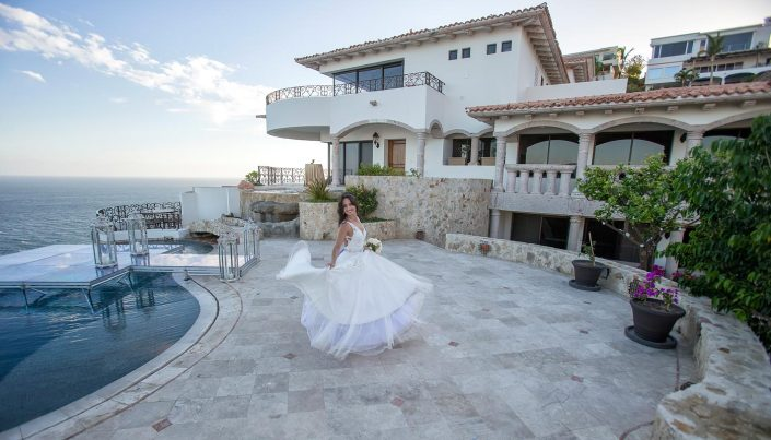 Photographer in los cabos