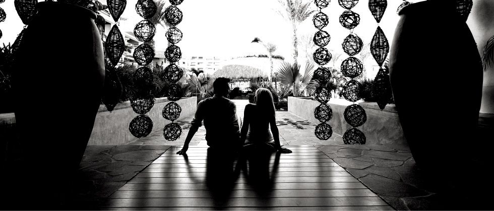 Lindsey & Zack