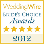 Wedding Wire Brides 2012