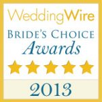 Wedding Wire Brides 2013