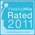 Wedding Wire Rates 2011
